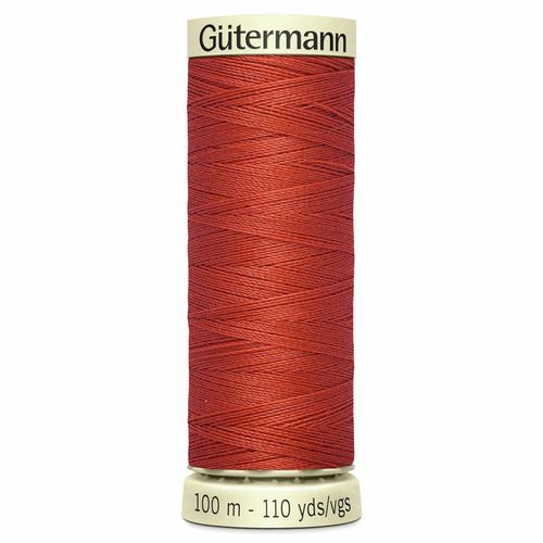 589 Sew-All Polyester Thread 100mtr Spool