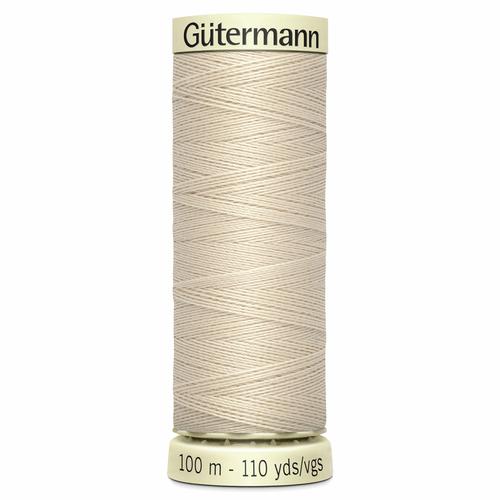 169 Sew-All Polyester Thread 100mtr Spool