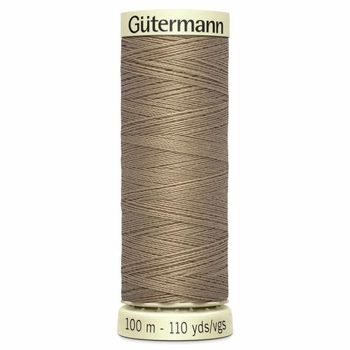 868 Sew-All Polyester Thread 100mtr Spool