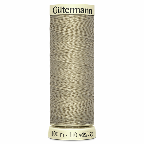 131 Sew-All Polyester Thread 100mtr Spool