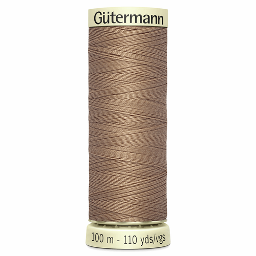 139 Sew-All Polyester Thread 100mtr Spool