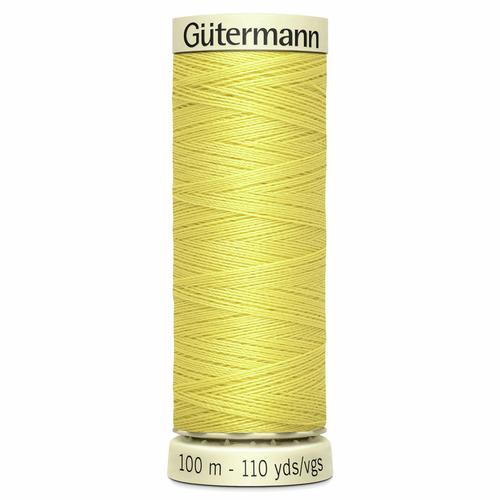 580 Sew-All Polyester Thread 100mtr Spool