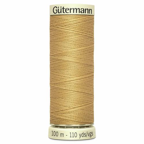 893 Sew-All Polyester Thread 100mtr Spool