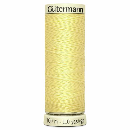 578 Sew-All Polyester Thread 100mtr Spool