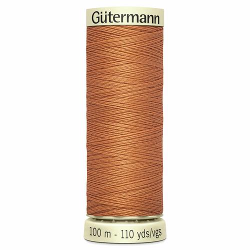 612 Sew-All Polyester Thread 100mtr Spool