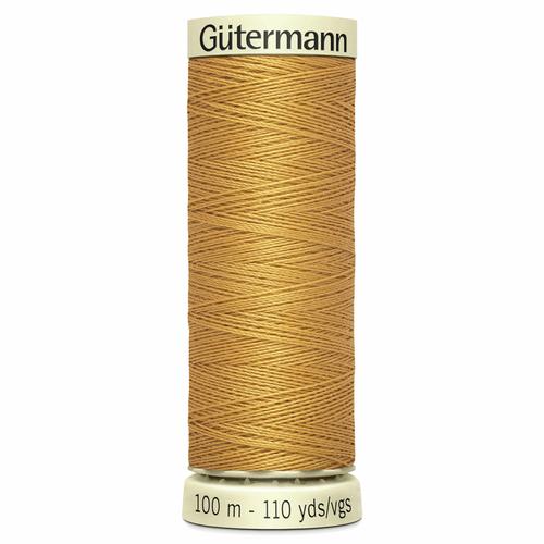 968 Sew-All Polyester Thread 100mtr Spool