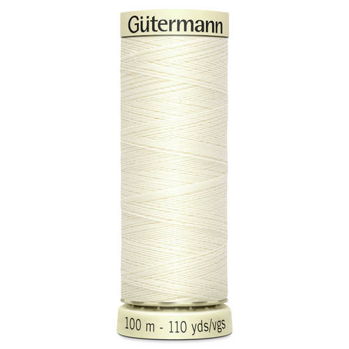 1 Sew-All Polyester Thread 100mtr Spool