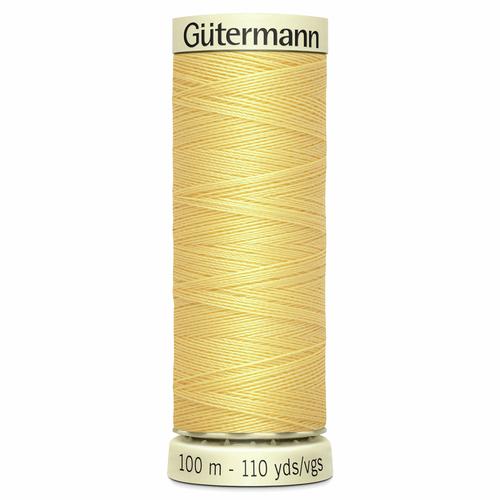 7 Sew-All Polyester Thread 100mtr Spool