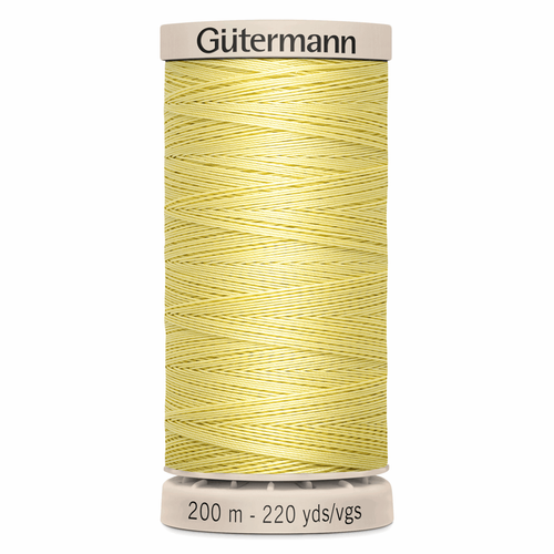 0349 Quilting Thread 200mtr Spool