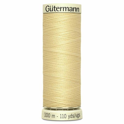 325 Sew-All Polyester Thread 100mtr Spool