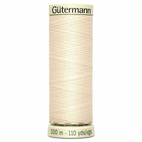 414 Sew-All Polyester Thread 100mtr Spool