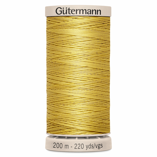 0758 Quilting Thread 200mtr Spool