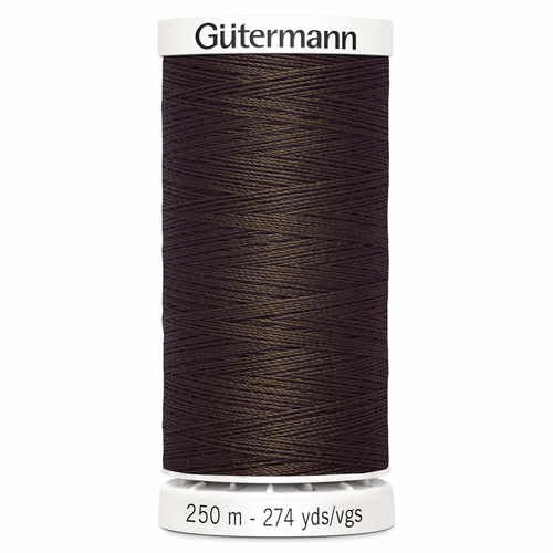 694 Sew-All Polyester Thread 250mtr Spool