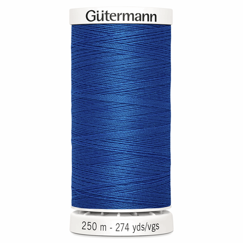 322 Sew-All Polyester Thread 250mtr Spool