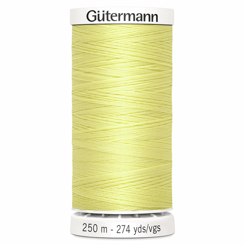 578 Sew-All Polyester Thread 250mtr Spool