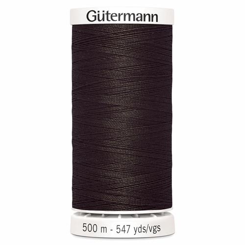696 Sew-All Polyester Thread 500mtr Spool