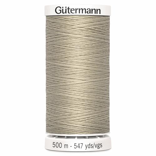722 Sew-All Polyester Thread 500mtr Spool