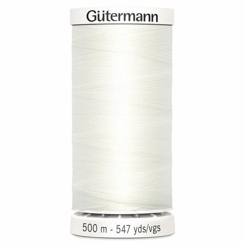 111 Sew-All Polyester Thread 500mtr Spool