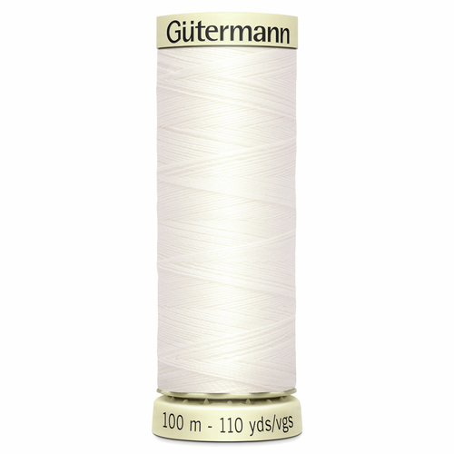 111 Sew-All Polyester Thread 100mtr Spool
