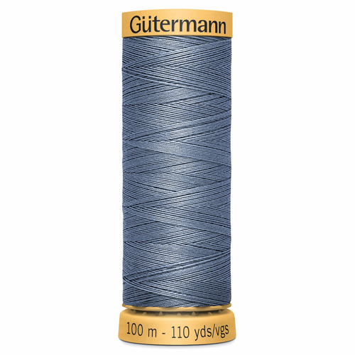 5815 Natural Cotton Sewing Thread 100mtr Spool