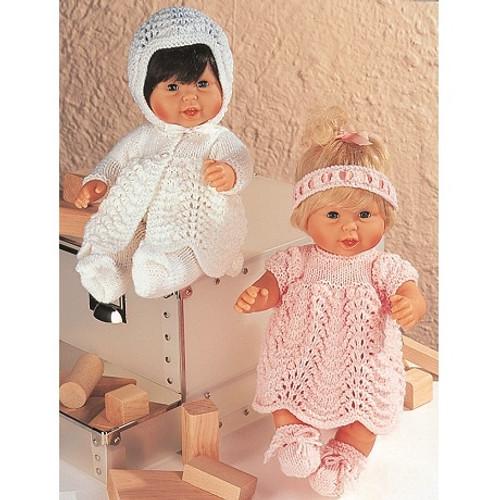 4538 Toy Wondersoft DK Knitting Pattern Size: 36cm