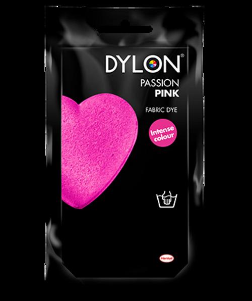 Passion Pink Hand Dye Sachet