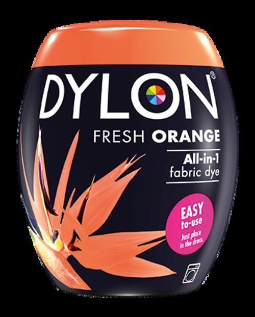 Fresh Orange All-in-1 Machine Dye Pod