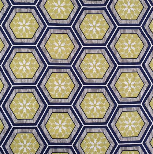 Park City Cotton Fabric, 112cm/44in wide, Sold Per HALF Metre