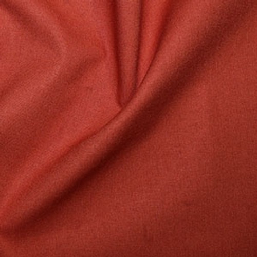 Paprika 100% Cotton Fabric, 112cm/44in wide, Sold Per HALF Metre