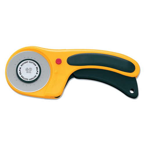 60mm Deluxe Rotary Cutter