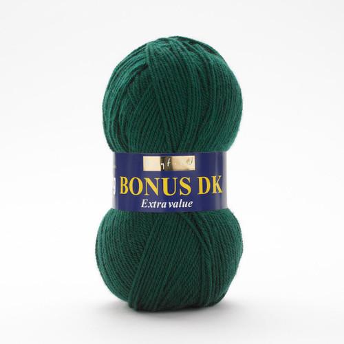 Bonus DK-Bottle Green F013-0839