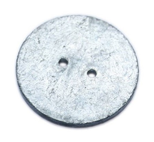 32mm Penny Weights for Curtains (Each)