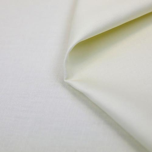Ivory Luxury Sateen Curtain Lining, 140cm/54in wide, Sold Per HALF Metre
