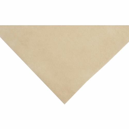 Ecru Acrylic Felt Sheet (23cm x 30cm)