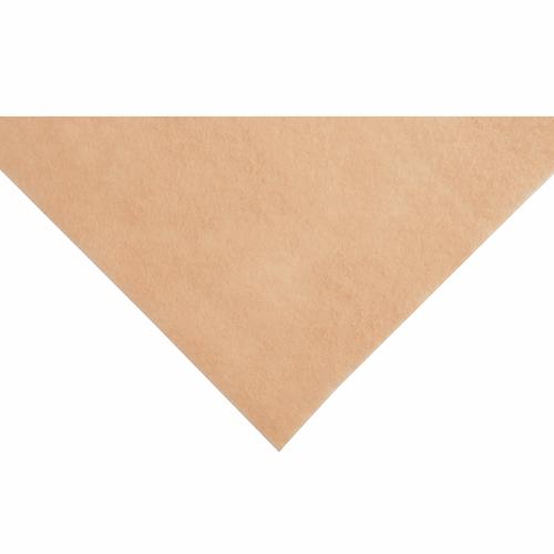 Apricot Acrylic Felt Sheet (23cm x 30cm)