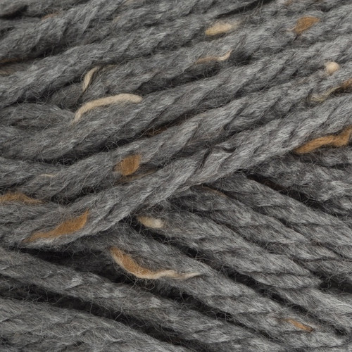 Special Xl Tweed Super Chunky - Grey( 100grms)