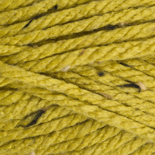 Special Xl Tweed Super Chunky - Lime ( 100grms)