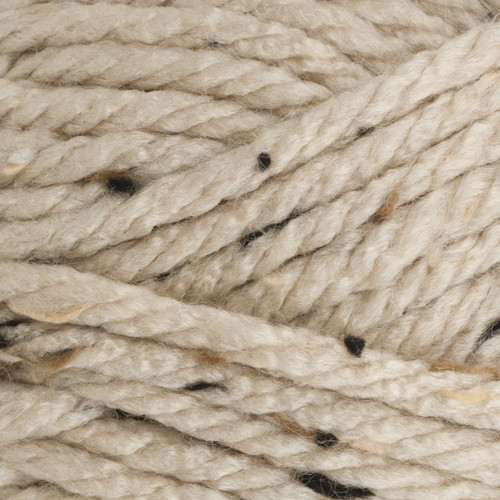 Special Xl Tweed Super Chunky - Parchment (100grms)