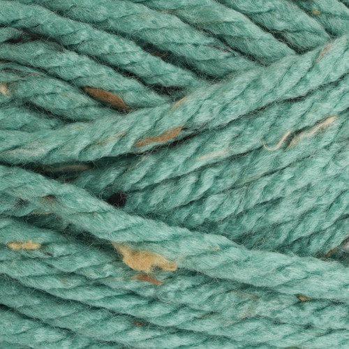 Special Xl Tweed Super Chunky - Sage( 100grms)