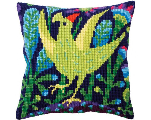 Serenade 2 Cross Stitch Cushion Kit