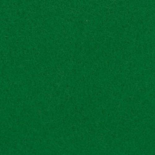 Verona Green Acrylic Felt, 90cm wide, Sold Per HALF Metre