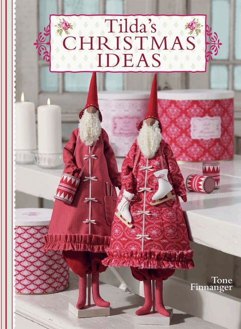 Christmas Ideas Sewing Book