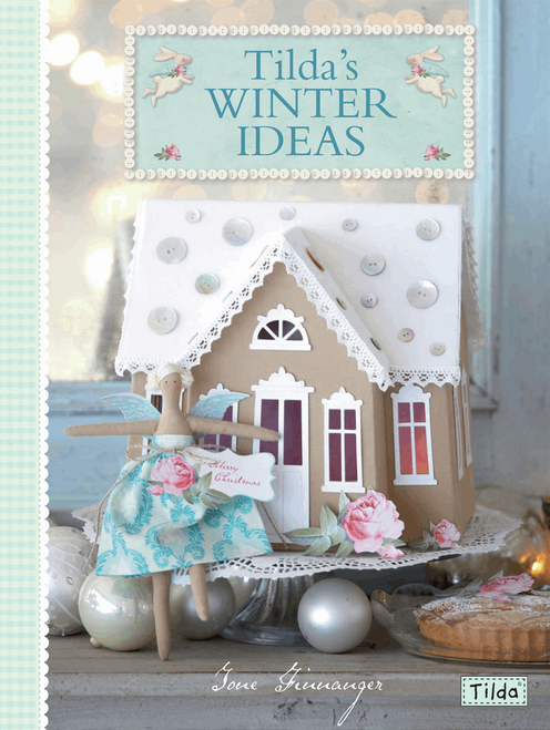 Winter Ideas Sewing Book