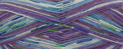Lilacs Zig Zag 4 Ply (100g)