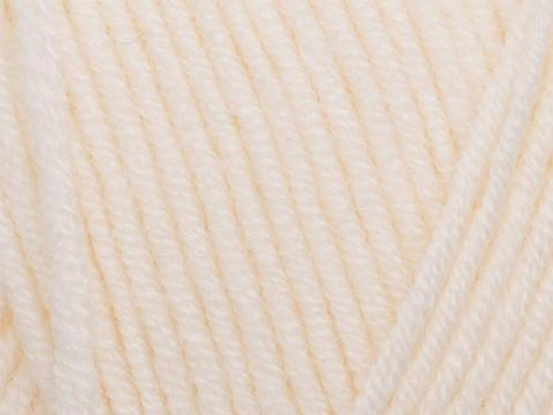 Stylecraft Bambino DK Acrylic Yarn- Clotted Cream (100g)