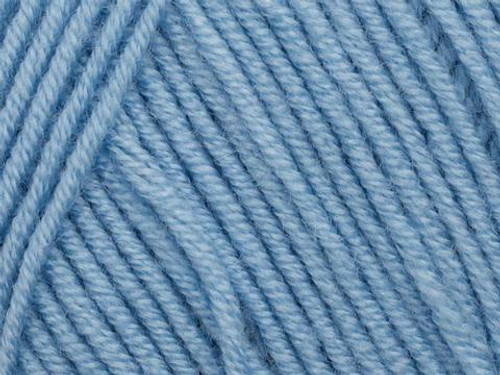 Stylecraft Bambino DK Acrylic Yarn- Little Boy Blue (100g)