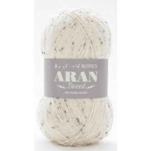Bonus Aran Tweed 400g-Glencoe F011-0929