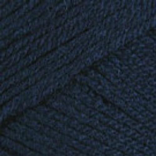 Bonus Aran with Wool-Navy F119-0995 (400g)