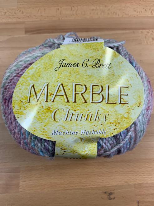 MC99 - Marble Chunky ( 200g)