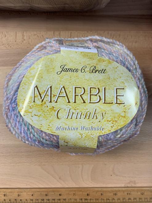 MC97 -Marble Chunky  (200G)